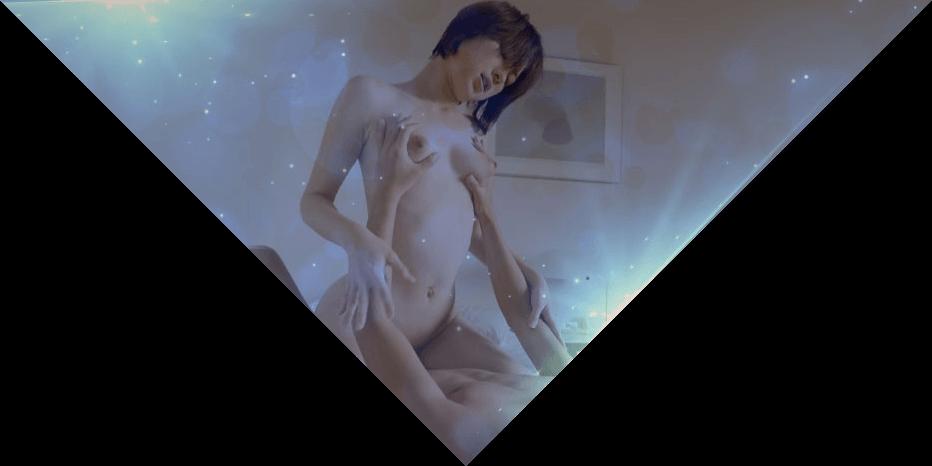 人妻デリヘル、月の真珠-新宿-の騎乗位素股